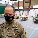 Guardia Nacional iniciará el miércoles vacunación de policías