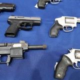 Rumbo a Fortaleza el proyecto de enmiendas a la Ley de Armas