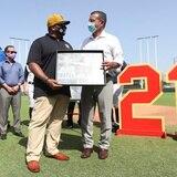 Nace la iniciativa #WeARE21 en honor a Roberto Clemente