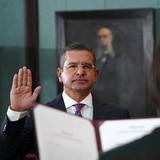Así juró Pedro Pierluisi sin público