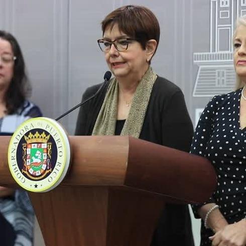 Rosa Emilia Rodríguez y José A. Fusté se unen a consejo de La Fortaleza