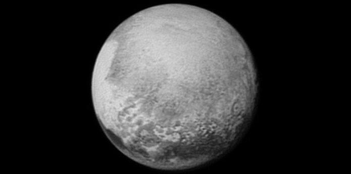 La sonda ya ha proporcionado las imágenes más nítidas y cercanas a Plutón. (AFP/NASA)