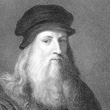 Leonardo Da Vinci tiene 14 descendientes masculinos vivos