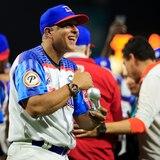 Lino Rivera contempla oferta para dirigir a los Mets en la pelota Doble A