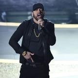 Eminem explica por qué no fue a los Oscar del 2003