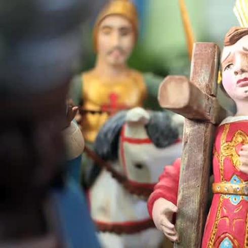 Tallador fray Luis González