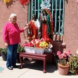 A sus 92 años, lucha para que histórico barrio de El Paso no sea demolido