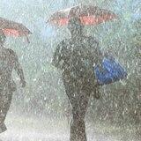 La hora del tiempo: vaguada provocará lluvias a partir de mañana