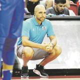 Un boricua al mando del equipo G-League de los Hornets de Charlotte