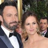 Jennifer Garner va al restaurante que Ben Affleck fue con su novia
