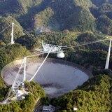 Inciertas las causas de avería en Observatorio de Arecibo