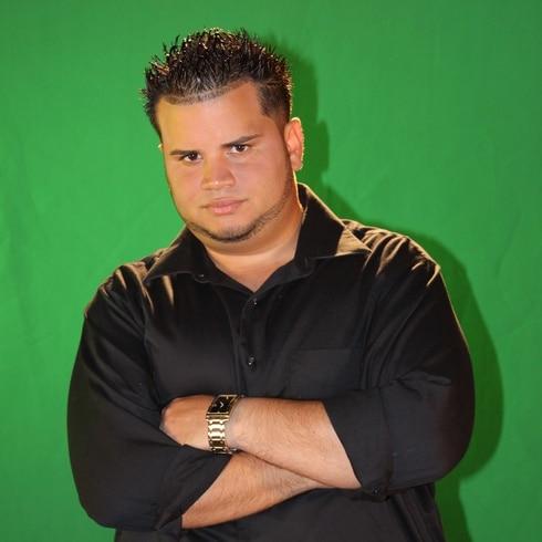 Jay Fonseca y su fogoso paso por la televisión