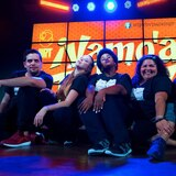 Liga Puertorriqueña de Improvisación va a to'as