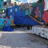 Encuentran cadáver en estado de descomposición en La Perla