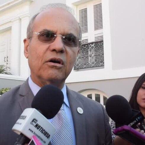 Jorge Haddock evalúa los costos de matrícula en la UPR