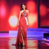 Candidata de Birmania en Miss Universe aprovecha gala para denunciar represión militar
