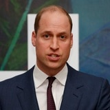 Príncipe Guillermo critica los viajes al espacio de los hombres ricos