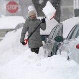 Tormenta invernal castiga a centro-norte de Estados Unidos