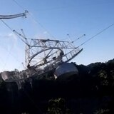 González pide al Congreso atender el colapso del radiotelescopio de Arecibo en vistas públicas