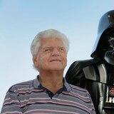 """Fallece actor que interpretó a Darth Vader en trilogía original de """"Star Wars"""""""