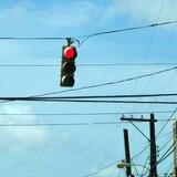 Asaltan a mujer en semáforo de Quebradillas