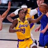 Los Lakers no se duermen con los Nuggets
