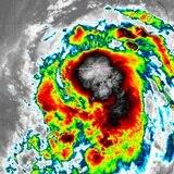 Huracán Pamela se fortalece en el Pacífico mexicano