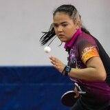 Adriana Díaz adelanta a la ronda de las mejores 16 del WTT Star Contender en Catar