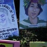Acusan al Gobierno de Guatemala de retirar un altar en honor a 41 niñas quemadas