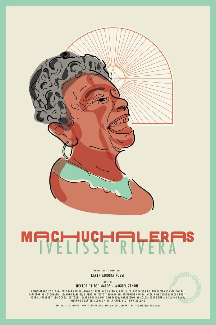 """Tras el estreno esta tarde, el trabajo audiovisual """"Machuchaleras"""" estará disponible a través de YouTube."""