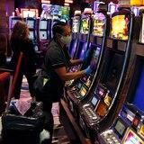 Trae cola cierre de los casinos por el COVID-19