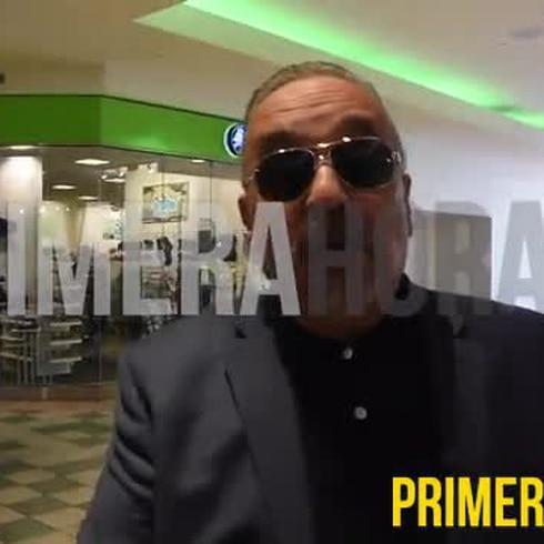 Cámara Ready: Willie Colón