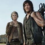 """Sin final la décima temporada de """"The Walking Dead"""""""