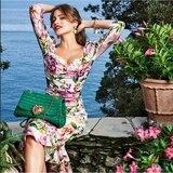 Sofía Vergara: musa de Dolce&Gabbana