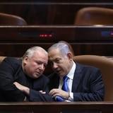 Naftali Bennett destronó a Benjamin Netanyahu como primer ministro israeli