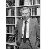 Fallece Steven Weinberg, Nobel de física 1979