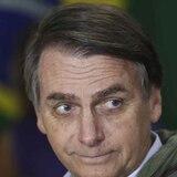 """Bolsonaro: """"el indio cambió. Cada vez más, es un ser humano igual a nosotros"""""""