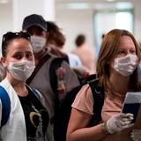 Aumentan a cinco las pruebas de coronavirus realizadas en aeropuertos