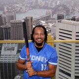 El dominicano Manny Ramírez se muda con su bate al béisbol australiano