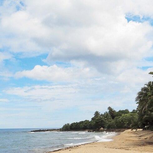 La hora del tiempo: mar tranquilo, calor y lluvia para el oeste en la tarde