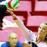 La veterana Stephane Niemer regresa a Voleibol Superior