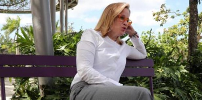 La alcaldesa de San Juan ha dicho que en marzo anunciará a qué cargo aspirará en el 2020, y si lo hará por el PPD o fuera del partido. (archivo)