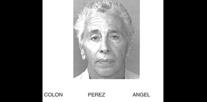 Ángel Roberto Colón Pérez está acusado por cometer actos lascivos contra una niña de ocho años, en hechos ocurridos en diciembre pasado. (Archivo)