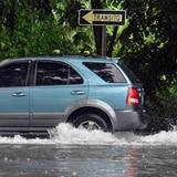 Advertencia de inundaciones para 13 municipios