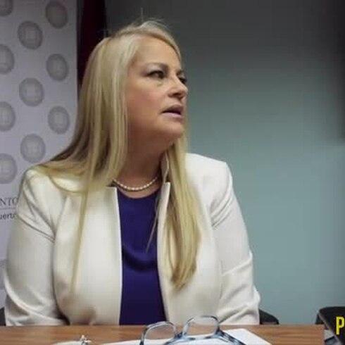 """Wanda Vázquez: """"El caso de Lorenzo no está terminado"""""""