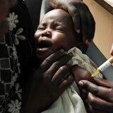 Malawi es el primer país que vacuna a niños contra la malaria
