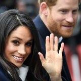 Harry y Meghan esperan su segundo hijo