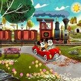 Mickey and Minnie's Runway Railway arranca el 4 de marzo