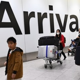 Francia saca de China a 300 personas