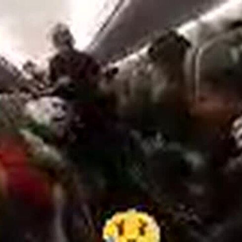 Describen horror en turbulencia de avión de JetBlue